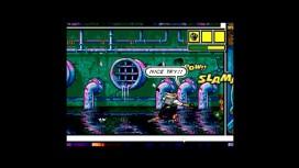 SEGA Mega Drive Collection - Version1