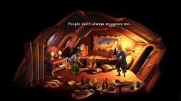 Monkey Island2 Special Edition: LeChuck's Revenge