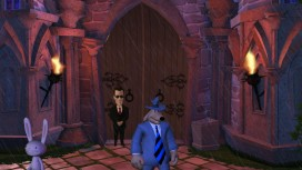 Sam & Max: Season 2 - Episode 3 - Night of the Raving Dead