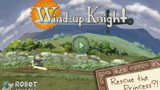 Wind-up Knight