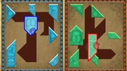NEVES Plus: Pantheon of Tangrams