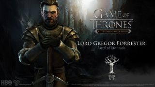 Game of Thrones: Episode1 - Iron From Ice
