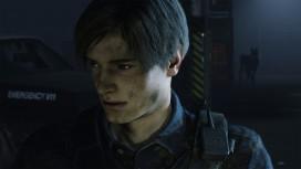 Resident Evil2 (2019)
