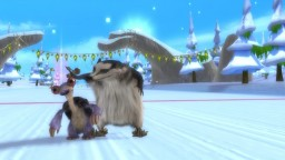 Ice Age: Continental Drift — Arctic Games