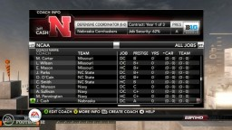 NCAA Football12