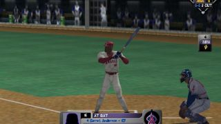 High Heat Major League Baseball 2003