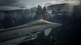 Ace Combat 7: Skies Unknown