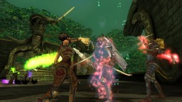 Everquest 2: Battlegrounds