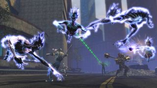 DC Universe Online: Hand of Fate