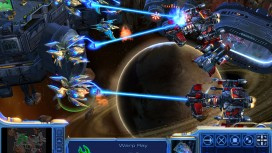 StarCraft 2: Wings of Liberty