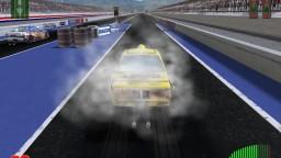 NHRA Drag Racing: Quarter Mile Showdown