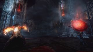 Castlevania: Lords of Shadow2