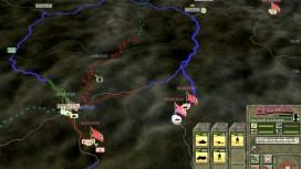 World War II General Commander - Operation: Watch on the Rhine