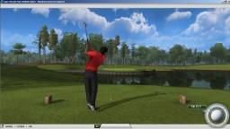Tiger Woods PGA Tour Online