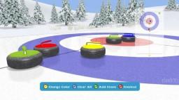 Curling 2010