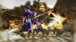 Dynasty Warriors8