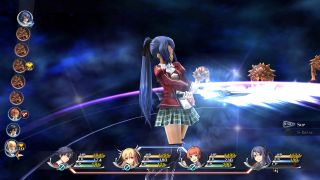 The Legend of Heroes VIII: Trails of Cold Steel