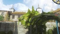AGON: The Lost Sword of Toledo