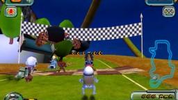 Crazy Frog Racer2