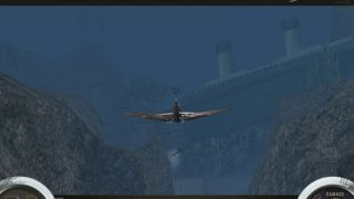 Sky Captain: Flying Legion Air Combat Challenge