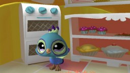Littlest Pet Shop Friends