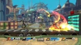 PlayStation All-Stars: Battle Royale