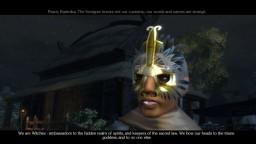 Neverwinter Nights 2: Mask of the Betrayer