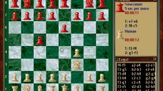 The Chessmaster 5000: 10th Anniversary Edition