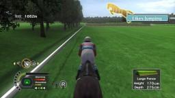 Champion Jockey: G1 Jockey & Gallop Racer