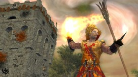 Warhammer Online: Время возмездия