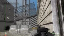 Rising Eagle: Futuristic Infantry Warfare
