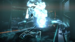 TRON: Evolution The Video Game