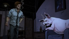 The Wolf Among Us: Episode 1 - The Faith