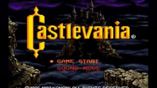 Castlevania Chronicles (1993)