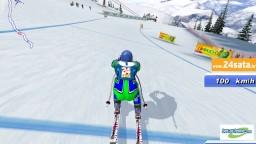 Ski Challenge 08