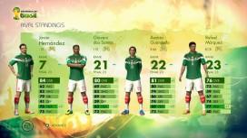 EA 2014 FIFA World Cup Brazil