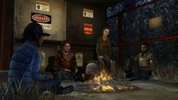 The Walking Dead: Season Two Finale - No Going Back