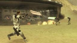 Star Wars Battlefront: Elite Squadron