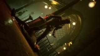 Vampire: The Masquerade — Bloodlines2