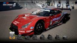 Gran Turismo5