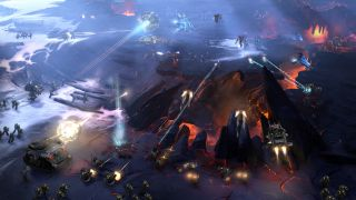 Warhammer 40 000: Dawn of War 3