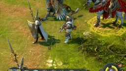 Might and Magic Heroes6