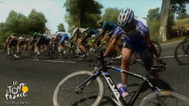 Tour de France: The Official Game