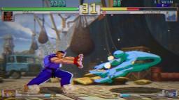Street Fighter 3: Third Strike Online