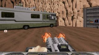 Duke Nukem 3D: Atomic Edition