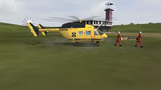 Search & Rescue 4: Coastal Heroes