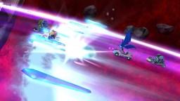 Ben 10: Galactic Racing