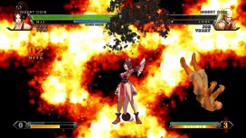 The King of Fighters 13