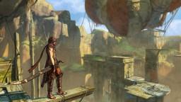 Prince of Persia (2008)