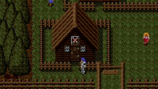 Sword of Vermilion (1989)